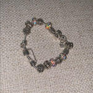 NWT Lucky charm bracelet 🔥